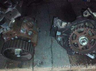 pompa injectie ford focus2 1.6tdci 2006
