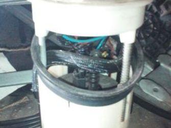 pompa benzina nissan primera 2.0-16valve 2003