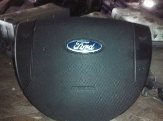 airbag volan ford mondeo 2002