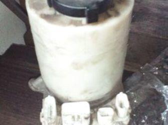 pompa servo electrica opel vectraC 2005