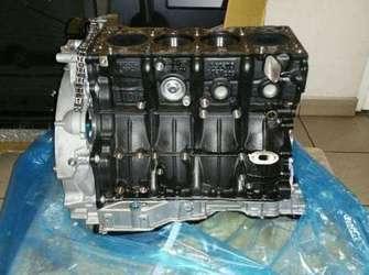 Motor Mercedes Sprinter Euro 5