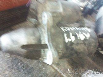 electromotor rover45 1.6-16v 2001