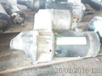electromotor opel astraG 1.6-16v