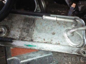 racitor ulei cutie automata mercedes C270 2003