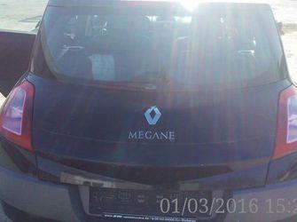haion renault megane2 2005