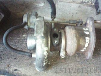 turbina rover- land rover 2.0diesel 2001