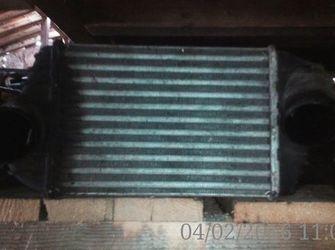 radiator interculer fiat stilo 1.9jtd 2003