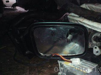 oglinda electrica volvo S40 2003