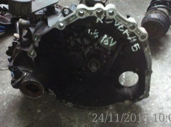 cutie viteze rover45 1.6benzina 2001