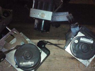 calculator abs bmw E46 2.0diesel 136-150cai 2000-2004