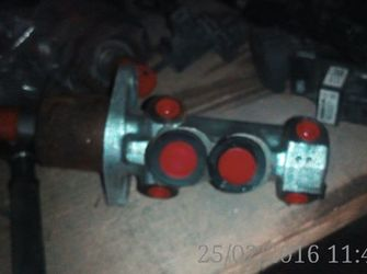 pompa frana renault megane1 2001