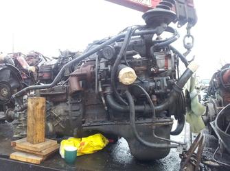 Motor TAF, (motor man 8163)