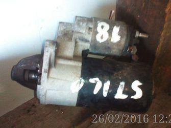 electromotor fiat stilo 1.8-16v 2002