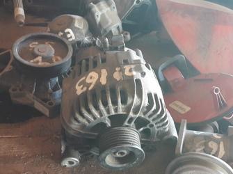 alternator bmw E90 2.0d 163cai 2007