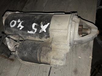 electromotor bmw X5 4.0benzina