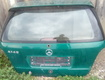 Piese auto Mercedes-Benz