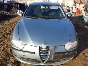 compresor AC Alfa Romeo 147 1.6 16v