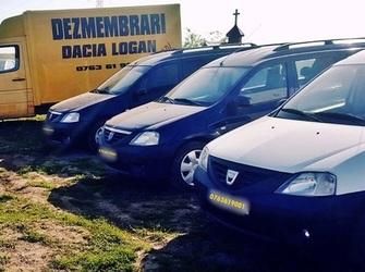 DEZMEMBRARI-DACIA-LOGAN-PIESE-ORIGINE : – motoare 15dci euro3 -15dci euro4 – 14mpi – 16mpi – 16 16 v