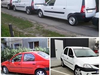 Dezmembrari logan diesel si benzina euro3 euro4 euro5 euro6 . orice piesa 2004 - 2018 motor, cutie v