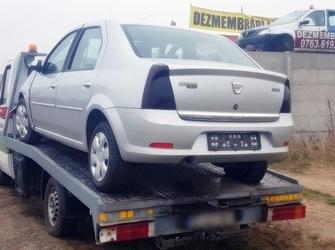 Dezmembrari Dacia Logan 2004 2016 La PRETURI PROMO piese log