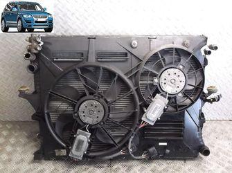 KIT RADIATOARE-(complet)-VW TOUAREG 7L 2.5 TDI-