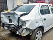 Piese auto avariat
