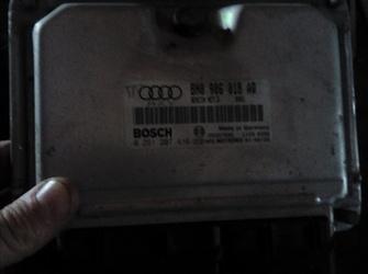 calculator motor audi tt mk1 8n0906018AQ