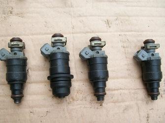Injector cod 037906031R motor 2.0 ABK