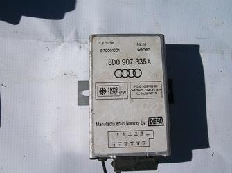 Calculator confort 8D0907335A Audi B4 cabriolet