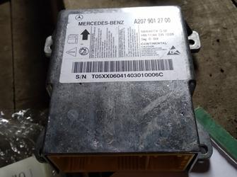 calculator airbaguri mercedes benz w207 e class coupe a2079012700