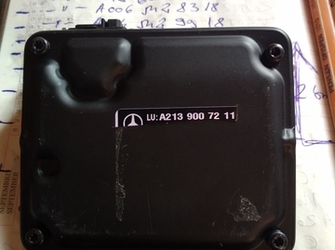 camera frontala mercedes benz w213 e class a2139007211