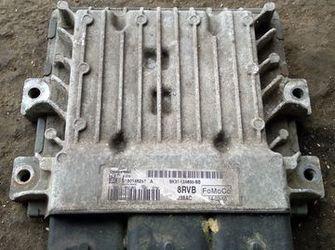 calculator motor fod transit 2.2 tdci cu cod bk31-12a650-bb