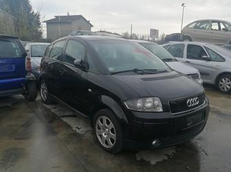 dezmembrari auto / dezmembrez Audi A2 an 2001 - 2002 - 2003 -2004