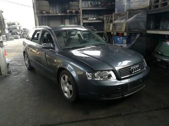 dezmembrari auto / dezmembrez  Audi A4 B6 an de fabricatie 2001 - 2002 - 2003 - 2004 - 2005