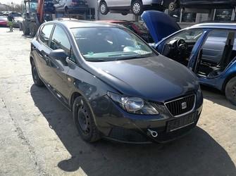 dezmembrari auto / dezmembrez Seat Ibiza 6J motor 1.9tdi tip BLS , 1.4tdi BMS