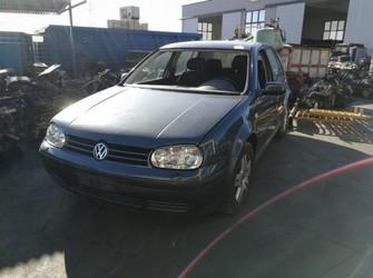 dezmembrari auto / dezmembrez Volkswagen Golf 4