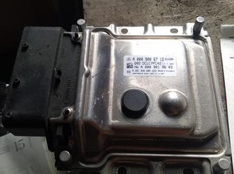 modul adblue mercedes benz W238 CLS cu cod A0009006712