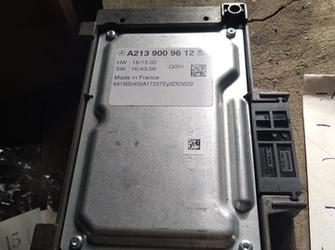 calculator motor de mercedes benz W213 clasa E cu cod A2139009612