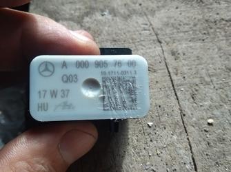 senzor acceleratie de Mercedes Benz S class W222 cu cod A0009057600