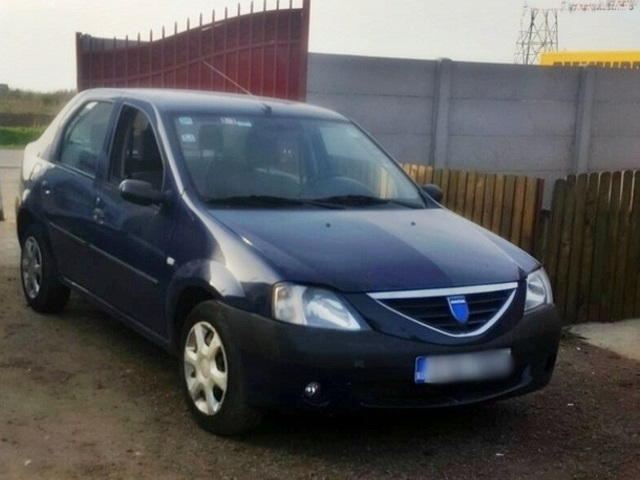 Dezmembrez Dacia Logan 1 5dci Motorina Euro 3 Motor K9k K792 48kw