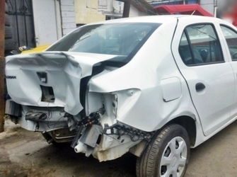 Dezmembrez Dacia Logan Avariat Piese Sh Origine Dezmembrari dacia logan benzina si motorina 15dci eu