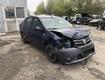 Dezmembrari Crevedia Dacia Logan 2 benzina 1.2 30.236KM