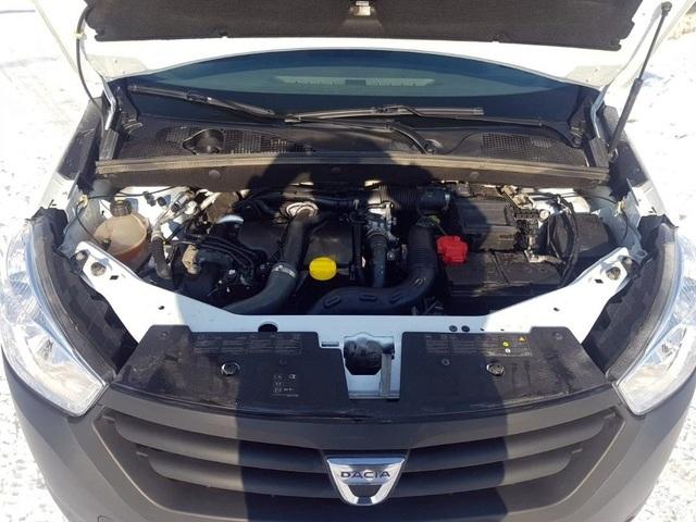 Vand motor 1. 5dci dacia dokker 90cp an fabricatie 2014 stare excelenta (motorul este pe masina se p