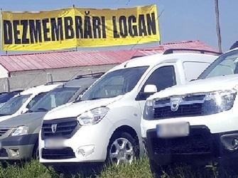 Dezmembrari Dacia Logan, Duster, Lodgy,Dokker,Sandero avem piese si accesorii la cele mai mici pretu