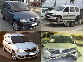 Dezmembrari-logan-2005-2006-2007-2008-2009 -2010-2011-2012-2013-2014-2015-2016 motoare 1. 4 mpi, 1.