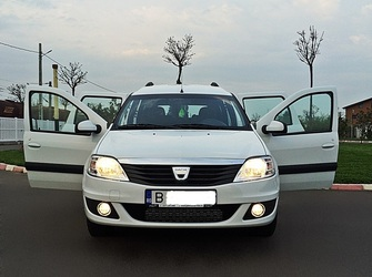 Vand motor Dacia Logan 15dci euro5 tip k9k-e892 an 2011-2013 ! motorul este in stare f buna provine
