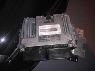 calculator motor de ford focus 1.0i cu cod : CV61-12A650-ASA