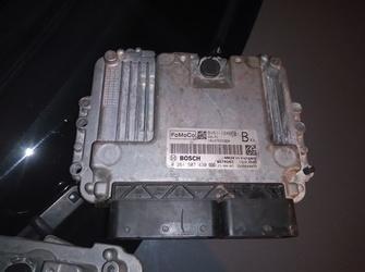 calculator motor de ford focus 1.6i cu cod : BV61-12A650-BKA