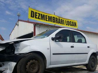 Pompa inalta presiune Dacia Logan