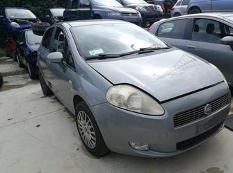 Fiat Grande Punto 1.3multijet tip motor 199A2000